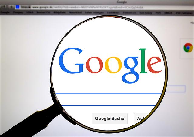 इंटरनेटवर माहिती कशी शोधावी?